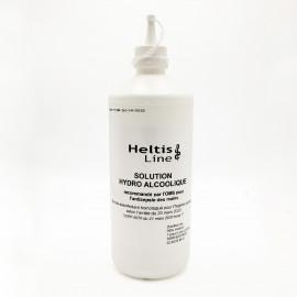Solution Hydro alcoolique 1 litre (Bec verseur)