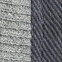 Stone Grey Heather / Dark grey